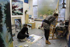 Atelier Sophia Anastasia - Vlampijpateliers